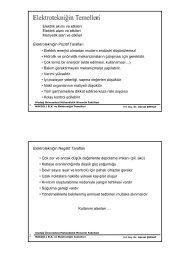 Mak2011 7 Hafta 09 10 (PDF) - Uludağ Üniversitesi