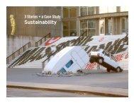 Behavior & Technology - Design for Sustainability