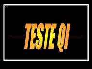 Teste-QI. - Drb-assessoria.com.br