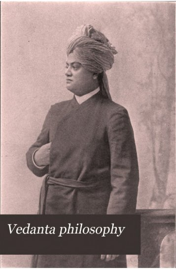 Eight lectures on Karma Yoga - Swami Vivekananda