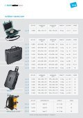 BW OUTDOOR CASES - ALV Technics - Page 6