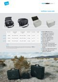 BW OUTDOOR CASES - ALV Technics - Page 7