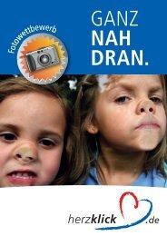 Info-Flyer - Herz-Kinder-Hilfe Hamburg e.V.