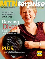 SME Issue 4.pdf - MTN Business