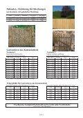 Lagerhölzer aus französischem Eichenholz - mobo-bau - Page 2