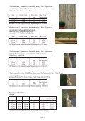 Lagerhölzer aus französischem Eichenholz - mobo-bau - Page 5