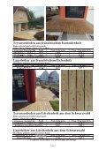 Lagerhölzer aus französischem Eichenholz - mobo-bau - Page 7