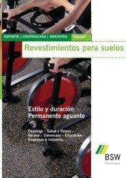 Revestimientos para suelos - vPapel