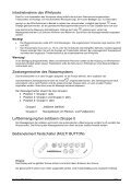 POWERSILENT Whirlpool Bedienungsanleitung - Polypex - Seite 2