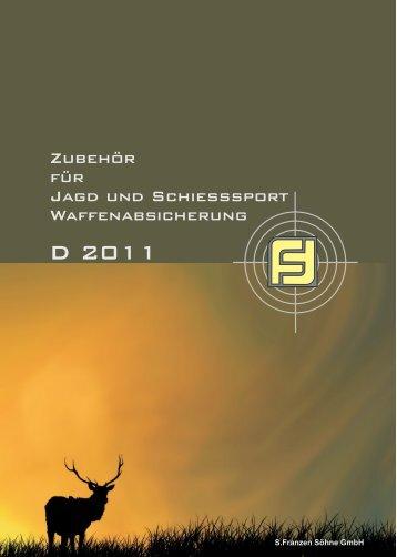 Katalog-Jagd