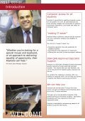 Ergonomic and assistive technology for ... - Keytools Ergonomics - Page 2