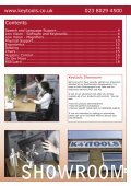 Ergonomic and assistive technology for ... - Keytools Ergonomics - Page 3