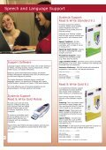 Ergonomic and assistive technology for ... - Keytools Ergonomics - Page 4