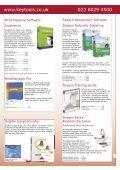 Ergonomic and assistive technology for ... - Keytools Ergonomics - Page 5