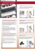 Ergonomic and assistive technology for ... - Keytools Ergonomics - Page 6