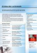 2K-Silikon-Kleb- und Dichtstoffe - Henkel - Seite 2