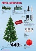 allt för den perfekta julstämningen! - Clas Ohlson - Page 4
