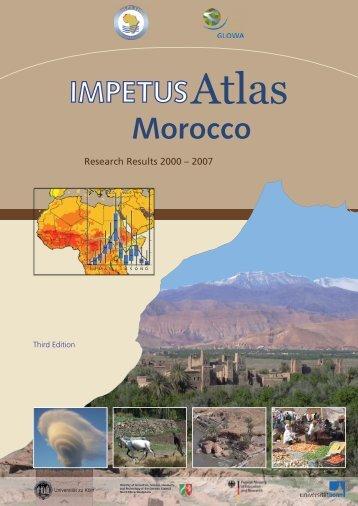 Morocco - Impetus