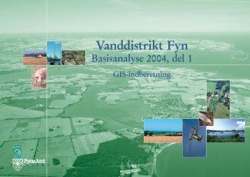 Fyns Amts - Miljøstyrelsen