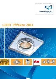 LICHT Effekte 2011 - Elektro Lacher