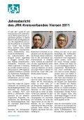Jahresbericht 2011 - JRK: Viersen - Seite 4