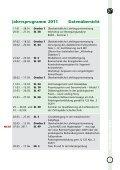 lehrgangsprogramm 2 0 1 1 - der Podologie-Schule Hannover - Seite 5