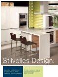 Die Studio-Design-Küchen von DAN. - DAN-konyha - Page 2