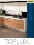 Die Studio-Design-Küchen von DAN. - DAN-konyha - Page 3