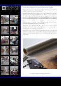 Download our Framing & Graphics Catalogue now - Megawood ... - Page 2