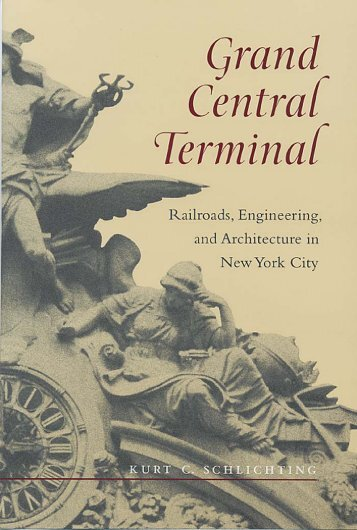 "Grand Central Terminal - Research Center ""Borderland Society ..."