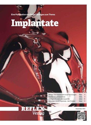IMPLANTATE - reflex2.de