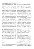 Allgemeine Bedingungen für die Wasserversorgung - Stadtwerke ... - Seite 4