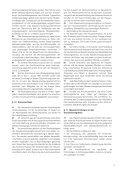Allgemeine Bedingungen für die Wasserversorgung - Stadtwerke ... - Seite 5