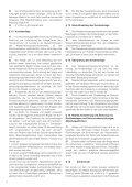Allgemeine Bedingungen für die Wasserversorgung - Stadtwerke ... - Seite 6