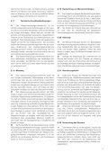 Allgemeine Bedingungen für die Wasserversorgung - Stadtwerke ... - Seite 7