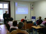 Využívanie multimédií (1.-2. február 2007)