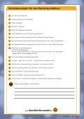 Lebenslauf - Echt Stark - Seite 3