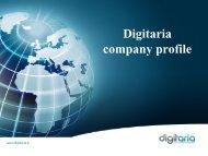 digitaria - Corrente - Gse