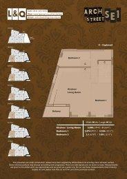 A4 Site plan 1