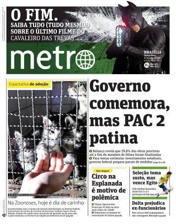 2 - Metro