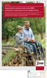 Libretto in pdf - Agenzia internazionale per la prevenzione della cecità