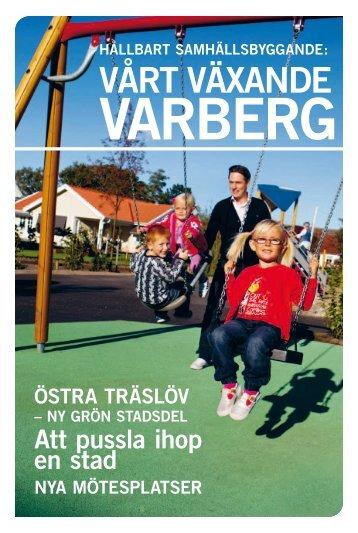 VÅRT VÄXANDE - Varbergs kommun