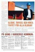 VÅRT VÄXANDE - Varbergs kommun - Page 4