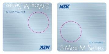 NSK S-Max M series brochure - PROFI - dental equipment