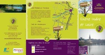 parcours - Touraine Loire Valley
