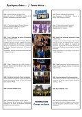 Quelques dates - Europe en Sport - Page 3