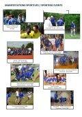 Quelques dates - Europe en Sport - Page 5