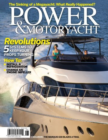 PMY_Marquis 630 - Marquis Yachts