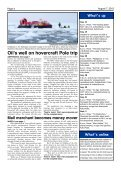No meda Three down, ~3000 to go - Icepeople.net - Page 4