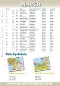 1st Quarter Jan - Mar 2011 - Online Scuba Diving Booking System - Page 4